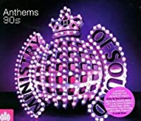 Ministry of Sound Anthems: 90s