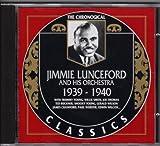 Jimmie Lunceford 1939 / 1940 画像