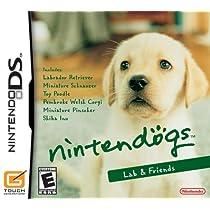 Nintendogs: Lab & Friends
