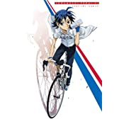 弱虫ペダル Vol.5 初回生産限定版 Blu-ray【「恋のヒメヒメぺったんこ」歌:姫野湖鳥(CV.田村ゆかり)CD付き】