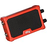 IK Multimedia IP-IRIG-NANOAMPR-in Micro Guitar Amp