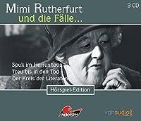 MIMI Rutherfurt und die Faelle...(4)