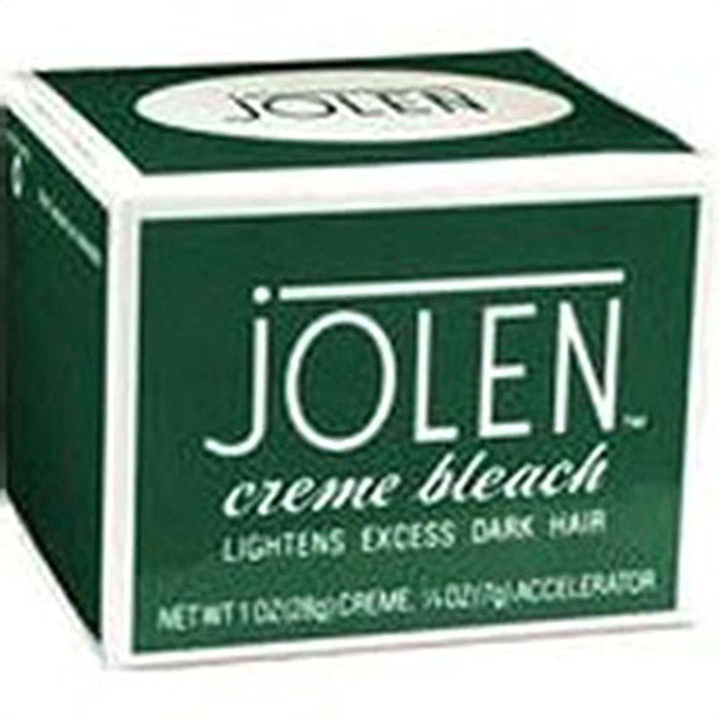 ブランド名線形コールジョレン(JOLEN) ジョレン クリームブリーチ [海外直送品] [並行輸入品]