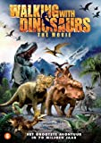 Walking with Dinosaurs -The Movie [ 2013 ] + extra's by Barry Cook