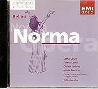 Bellini;Norma