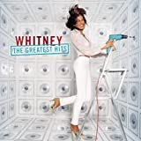 Whitney the Greatest Hits 画像