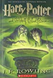 Harry Potter and the Half-Blood Prince (Harry Potter 6) (US) 画像