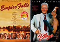 Blaze , Empire Falls Mini Series : Paul Newman Classics Combo - 3 Disc Set - Target Exclusive