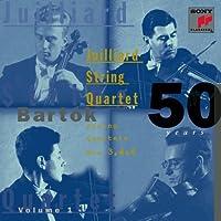 50 Years 1: Bartok
