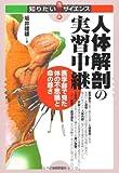 人体解剖の実習中継 ―医学部で見た体の不思議と命の尊さ― (知りたい!サイエンス)