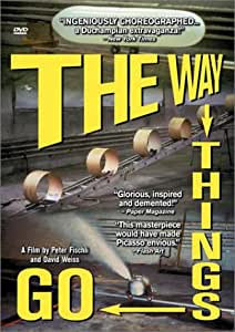 Way Things Go [DVD] [Import]