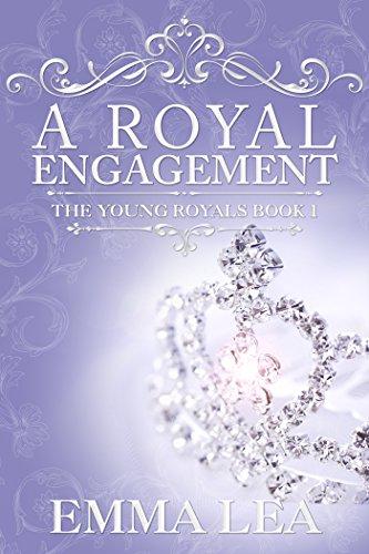 A Royal Engagement: The Young Royals Book 1 (English Edition)
