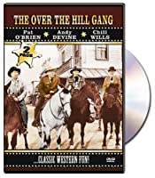 Over the Hill Gang [DVD]