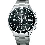 [シチズン]CITIZEN 腕時計 Citizen Collection シチズン コレクション Eco-Drive エコ・ドライブ クロノグラフ ダイバーデザイン VO10-6771F メンズ