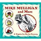 Mike Mulligan and More: Virginia Lee Burton Treasury