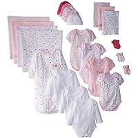 23-Piece Essential Baby Gift Set