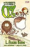 Oz (Marvel)