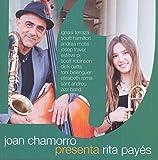 Joan Chamorro Presenta Rita Pa