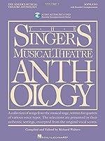 Singer's Musical Theatre Anthology: Soprano Book (Singers Musical Theater Anthology)