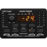 Behringer SHARK fbq100    (MUSIC Group Commercial LU Sàrl)