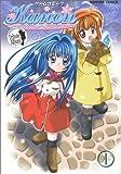 Kanon 1 (ラポートコミックス)