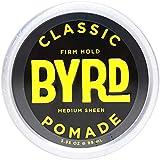 BYRD(バード) クラシックポマード 85g
