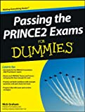Passing the PRINCE2 Exams For Dummies 画像