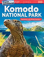 Travel Adventures - Komodo National Park - Operations With Whole Numbers