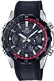 [カシオ] 腕時計 エディフィス 電波ソーラー EQW-T670PB-1AJF メンズ