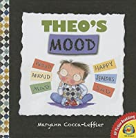Theo's Mood (AV2 Fiction Readalong)