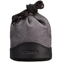 Canon レンズケース グレー L-CASELP811