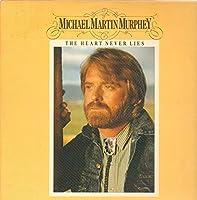 The Heart Never Lies - Vinyl LP Record