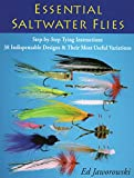 Essential Saltwater Flies 画像