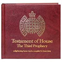 Testament of House: Third