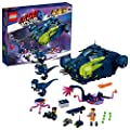 LEGO Movie 2 Rex's Rexplorer! 70835 Playset Toy