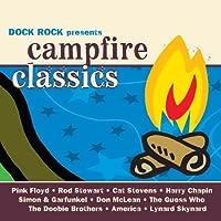 Dock Rock Presents: Campfire C