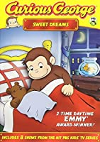 Curious George Collection (Sweet Dreams/Goes to the Doctor/Zoo Nights/Sails with Pirates) [並行輸入品]