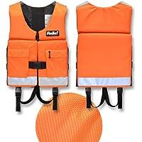 RELIFE (リリーフ) ライフジャケット RELIFE LIFE JACKET (リリーフ ライフジャケット) LY-011 XLサイズ
