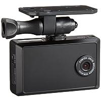 コムテック 衝撃録画対応 補償サービス付常時録画ドライブレコーダー日本製 HDR-011H