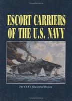 Escort Carriers of the U.S. Navy