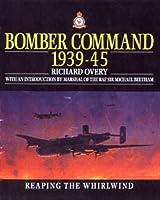 Bomber Command 1939-1945 (Collins Gem)