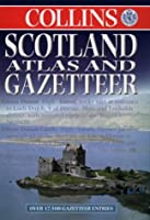 Scotland Atlas and Gazetteer