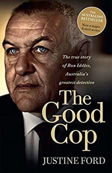 The Good Cop by [Ford, Justine]