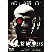 12モンキーズ [DVD]