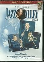 Jazz Alley 3 [DVD]