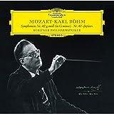 モーツァルト:交響曲第40番&第41番「ジュピター」