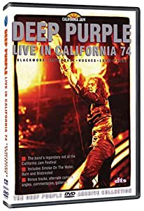Live in California 74 / [DVD] [Import]