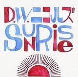 SUNRISE(初回限定盤)(DVD付) 画像