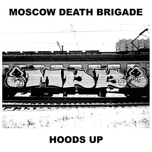 Hoods Up [Explicit]