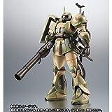 ROBOT魂 〈SIDE MS〉 MS-06J 湿地帯戦用ザク ver. A.N.I.M.E.(魂ウェブ商店限定)
